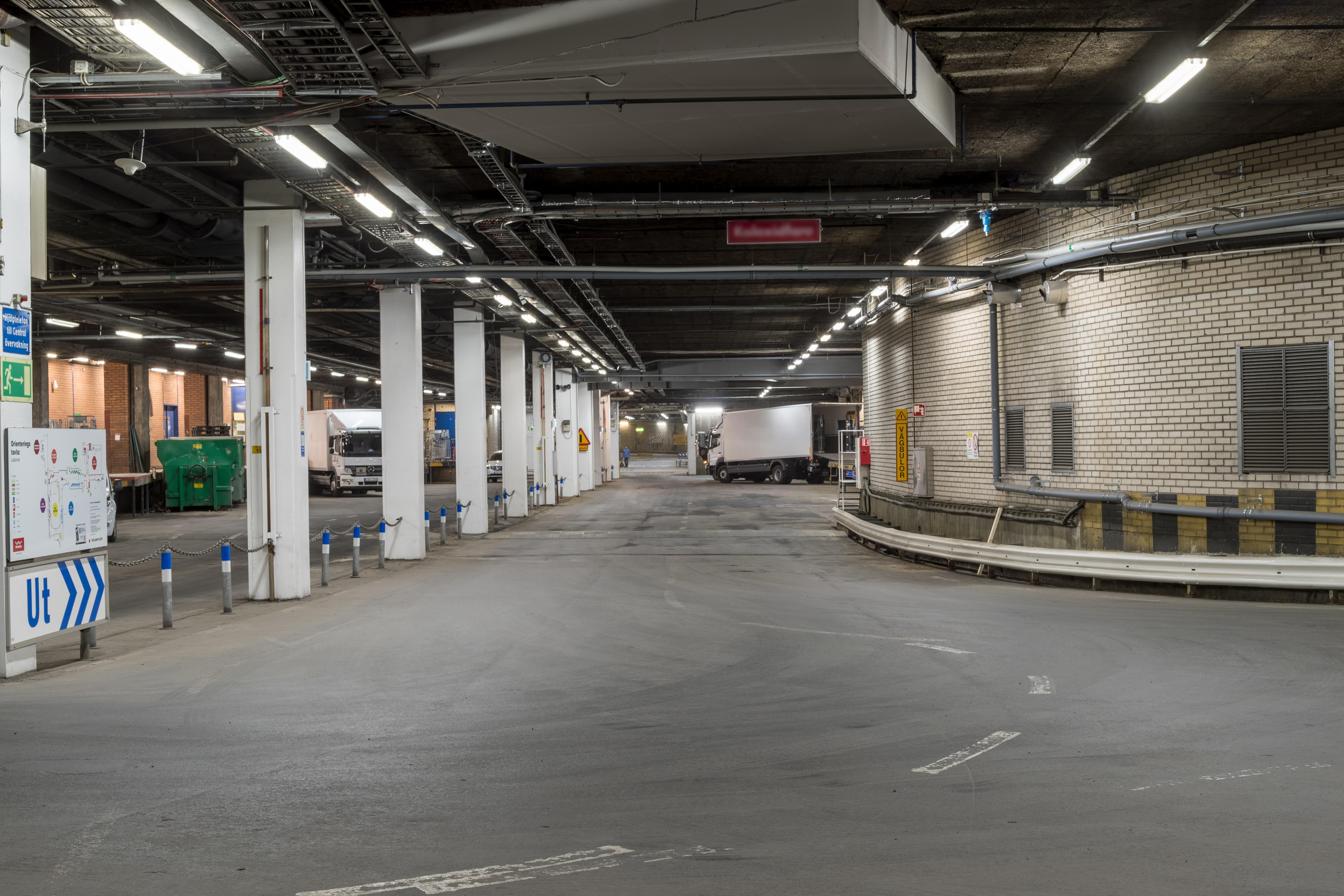 Göteborg Lightning-företag,