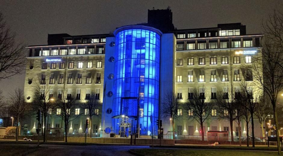 Göteborg Lightning,